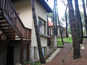 Del Lucero, Apartmány  Mar de las Pampas - big - 34