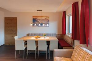 Apart Josef - Relax-Apartments Ladis, Apartmanok  Ladis - big - 13