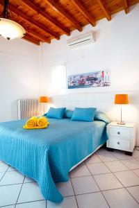 Adikri Villas & Studios, Aparthotels  Tourlos - big - 10