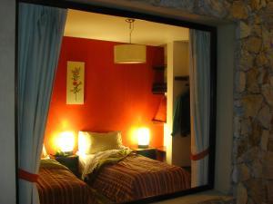 Del Lucero, Apartmány  Mar de las Pampas - big - 10