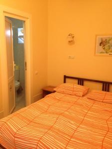 Guest House MilaDom, Penziony  Goryachiy Klyuch - big - 13