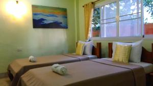 A Residence, Гостевые дома  Чианграй - big - 11