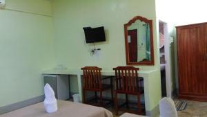 A Residence, Гостевые дома  Чианграй - big - 10