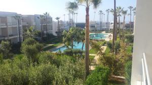 Apartement Eden Tamaris, Appartamenti  Dar Bouazza - big - 27