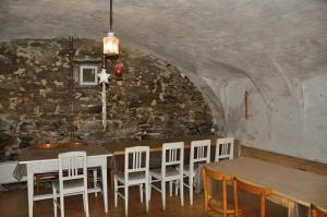 Penzion Rankl-Sepp, Guest houses  Stachy - big - 15