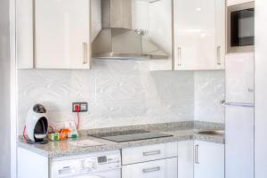 Estepona Real Apartamentos, Appartamenti  Estepona - big - 8
