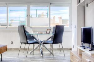 Estepona Real Apartamentos, Appartamenti  Estepona - big - 4