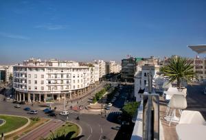 ONOMO Hotel Rabat Terminus, Hotels  Rabat - big - 2