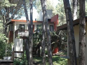 Del Lucero, Apartmány  Mar de las Pampas - big - 19