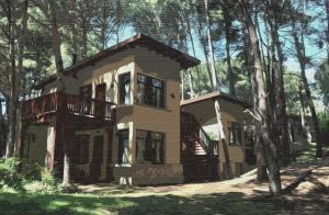 Del Lucero, Apartmány  Mar de las Pampas - big - 22