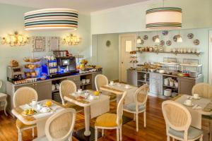 Hotel Mozart, Hotels  Rom - big - 28