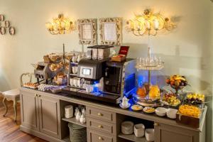 Hotel Mozart, Hotels  Rom - big - 22