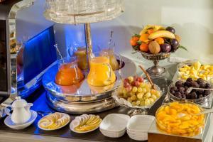 Hotel Mozart, Hotels  Rom - big - 23
