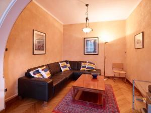 Residentie Kursaal, Appartamenti  Ostenda - big - 9