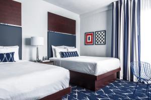 Albion Hotel - Miami Beach