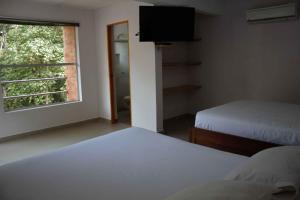 Hotel Parador del Gitano, Hotel  Doradal - big - 12