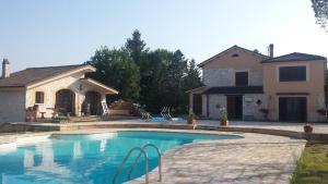 Country House Villa Matilde