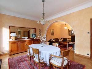 Residentie Kursaal, Appartamenti  Ostenda - big - 7
