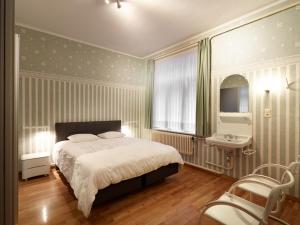 Residentie Kursaal, Appartamenti  Ostenda - big - 8