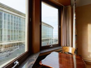 Residentie Kursaal, Appartamenti  Ostenda - big - 3