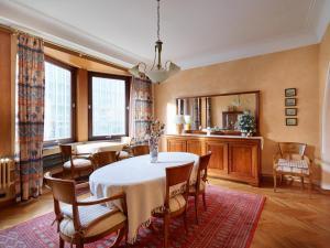 Residentie Kursaal, Appartamenti  Ostenda - big - 1