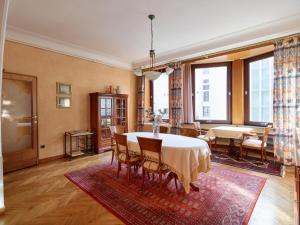 Residentie Kursaal, Appartamenti  Ostenda - big - 2