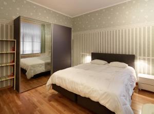 Residentie Kursaal, Appartamenti  Ostenda - big - 30