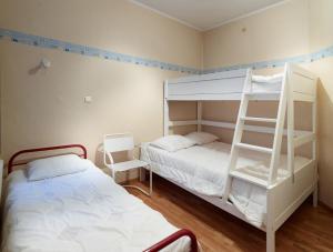 Residentie Kursaal, Appartamenti  Ostenda - big - 29