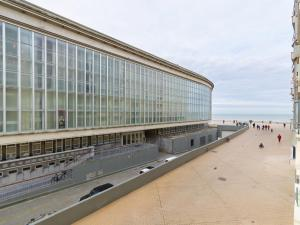 Residentie Kursaal, Appartamenti  Ostenda - big - 28