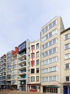 Residentie Kursaal, Appartamenti  Ostenda - big - 27