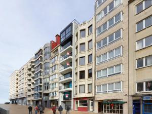 Residentie Kursaal, Appartamenti  Ostenda - big - 26