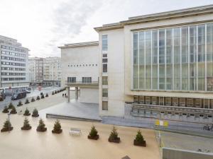 Residentie Kursaal, Appartamenti  Ostenda - big - 25