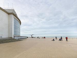 Residentie Kursaal, Appartamenti  Ostenda - big - 31