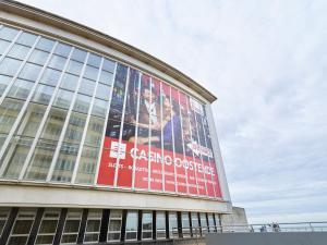 Residentie Kursaal, Appartamenti  Ostenda - big - 19