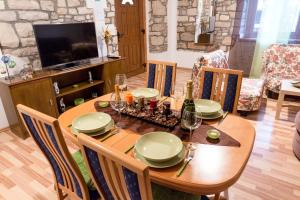 Apartment Stancija Rosello, Appartamenti  Novigrad Istria - big - 6
