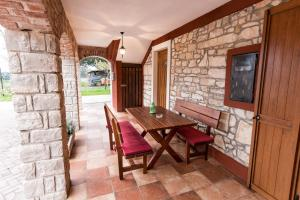 Apartment Stancija Rosello, Appartamenti  Novigrad Istria - big - 5