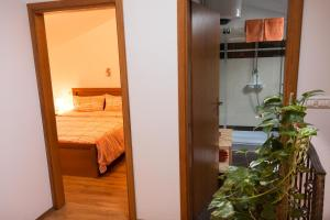 Apartment Stancija Rosello, Appartamenti  Novigrad Istria - big - 7