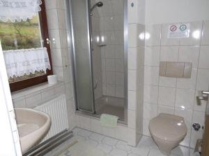 Ferienwohnung Bäumner, Апартаменты  Bad Berleburg - big - 39
