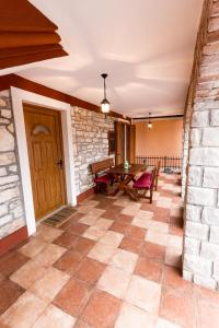 Apartment Stancija Rosello, Appartamenti  Novigrad Istria - big - 12