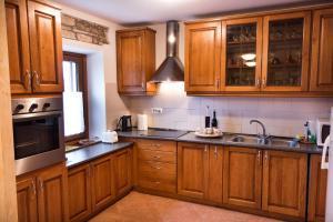 Apartment Stancija Rosello, Appartamenti  Novigrad Istria - big - 15