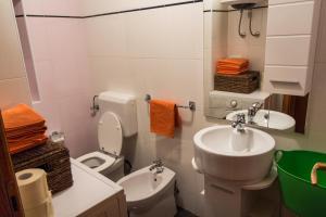 Apartment Stancija Rosello, Appartamenti  Novigrad Istria - big - 17