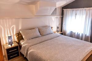 Apartment Stancija Rosello, Appartamenti  Novigrad Istria - big - 4