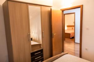 Apartment Stancija Rosello, Appartamenti  Novigrad Istria - big - 19