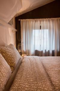 Apartment Stancija Rosello, Appartamenti  Novigrad Istria - big - 20