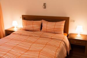 Apartment Stancija Rosello, Appartamenti  Novigrad Istria - big - 22