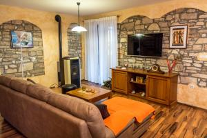 Apartment Stancija Rosello, Appartamenti  Novigrad Istria - big - 24