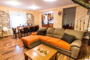 Apartment Stancija Rosello, Appartamenti  Novigrad Istria - big - 25