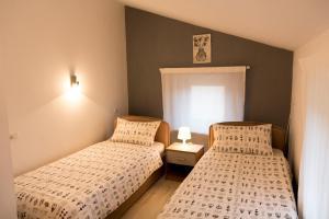 Apartment Stancija Rosello, Appartamenti  Novigrad Istria - big - 27