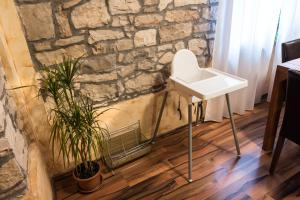 Apartment Stancija Rosello, Appartamenti  Novigrad Istria - big - 28