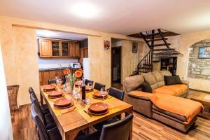 Apartment Stancija Rosello, Appartamenti  Novigrad Istria - big - 29